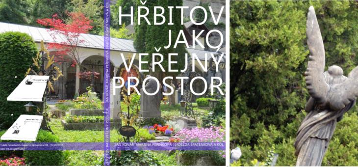 Nabídka knihy Hřbitov jako veřejný prostor
